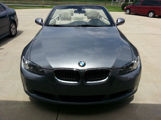 2010 BMW 3 Series 328i 2dr Convertible - Anderson IN