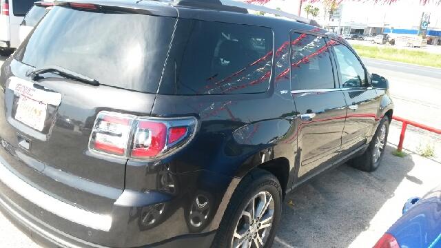 2014 GMC Acadia SLT-1 4dr SUV - Del Rio TX