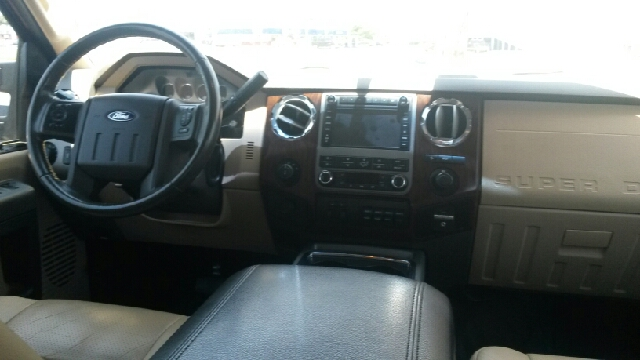 2012 Ford F-250 Super Duty 4x4 Lariat 4dr Crew Cab 6.8 ft. SB Pickup - Del Rio TX