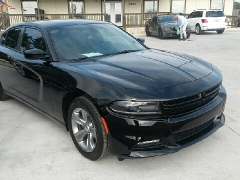 2016 Dodge Charger for sale in Del Rio, TX