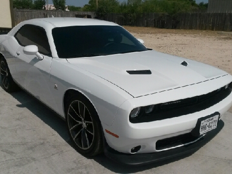 2015 Dodge Challenger for sale in Del Rio, TX