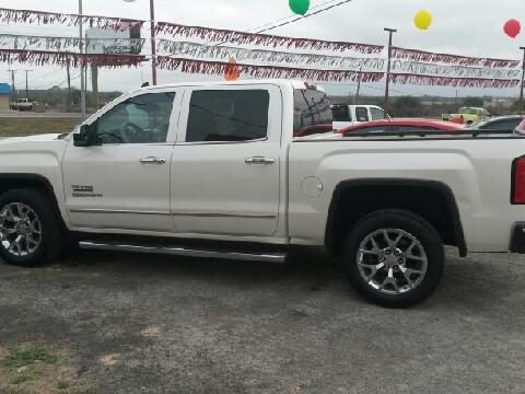 2014 GMC Sierra 1500 for sale in Del Rio, TX