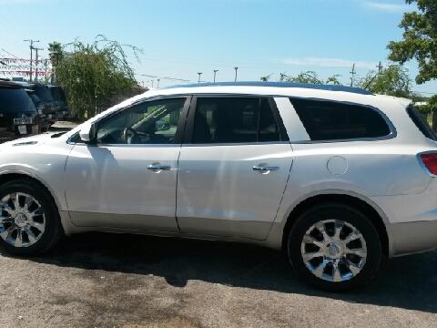 2012 Buick Enclave for sale in Del Rio, TX