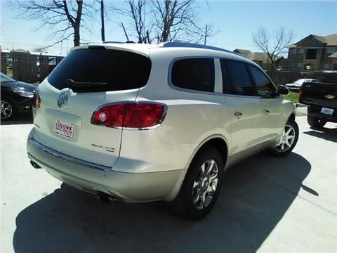 2010 Buick Enclave for sale in Del Rio, TX
