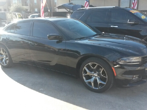 2015 Dodge Charger for sale in Del Rio, TX