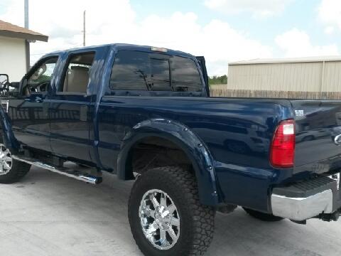 2008 Ford F-250 Super Duty for sale in Del Rio, TX