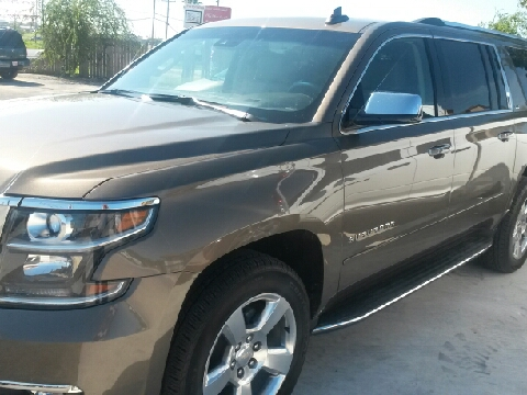 2016 Chevrolet Suburban for sale in Del Rio, TX