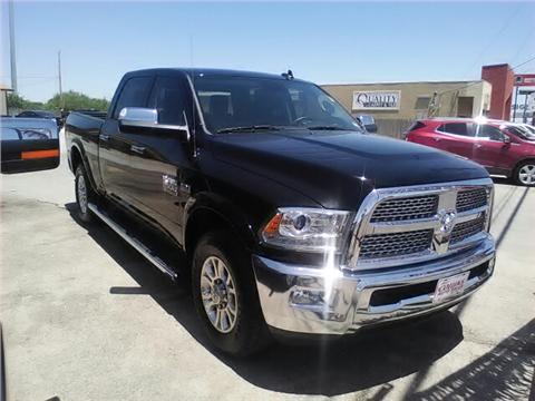 2014 RAM Ram Pickup 2500 for sale in Del Rio, TX