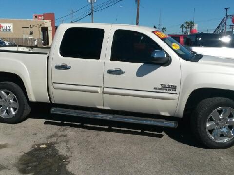 2013 GMC Sierra 1500 for sale in Del Rio, TX