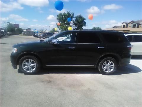 2011 Dodge Durango for sale in Del Rio, TX