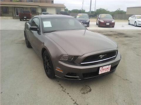2014 Ford Mustang for sale in Del Rio, TX