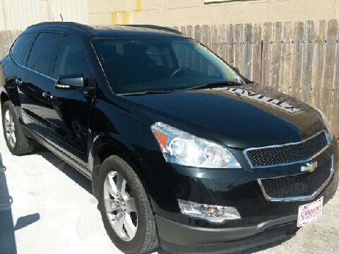 2012 Chevrolet Traverse for sale in Del Rio, TX