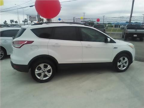 2013 Ford Escape for sale in Del Rio, TX