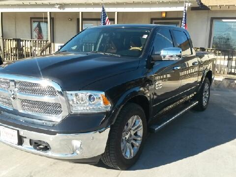 2014 RAM Ram Pickup 1500 for sale in Del Rio, TX