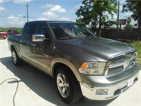 2010 Dodge Ram Pickup 1500 for sale in Del Rio, TX