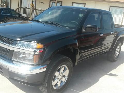 2012 Chevrolet Colorado for sale in Del Rio, TX