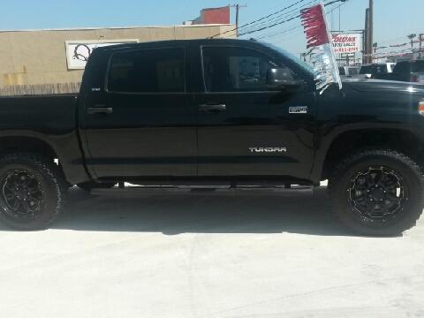 2014 Toyota Tundra for sale in Del Rio, TX