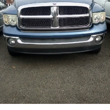 2003 Dodge Ram Pickup 1500 for sale in Brownsburg, IN