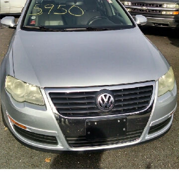 2006 Volkswagen Passat for sale in Brownsburg, IN