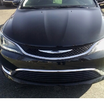 2015 Chrysler 200 for sale in Brownsburg, IN