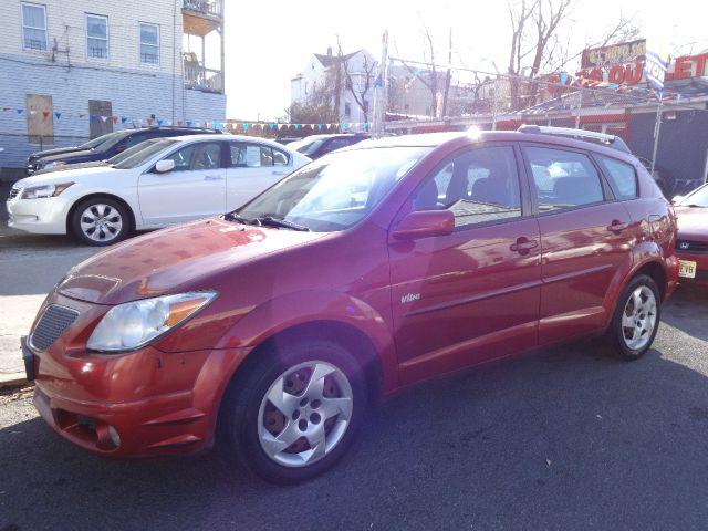 2005 Pontiac Vibe for sale in PATERSON NJ