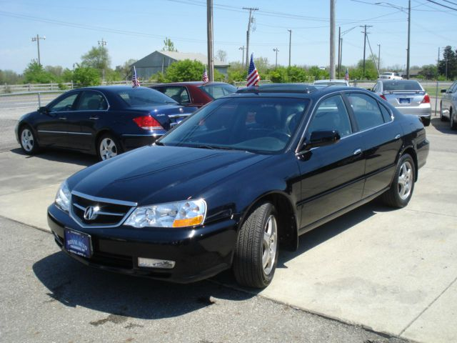 2003 acura tl for sale in columbus oh. Black Bedroom Furniture Sets. Home Design Ideas