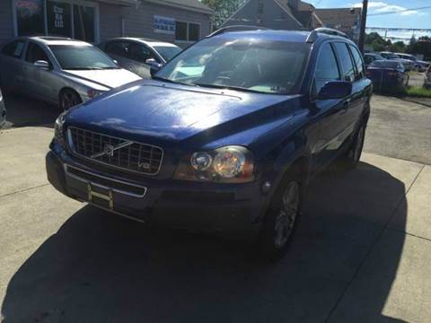 2006 Volvo XC90 for sale in Columbus, OH