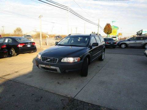 2005 Volvo XC70 for sale in Columbus, OH