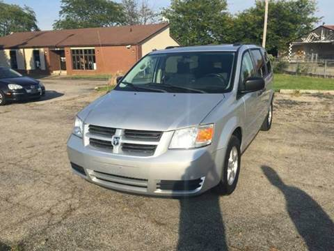 2008 Dodge Grand Caravan for sale in Columbus, OH