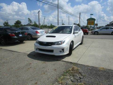 2011 Subaru Impreza for sale in Columbus, OH