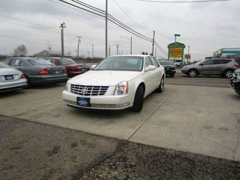 2009 Cadillac DTS for sale in Columbus, OH