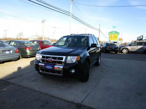 2011 Ford Escape for sale in Columbus, OH