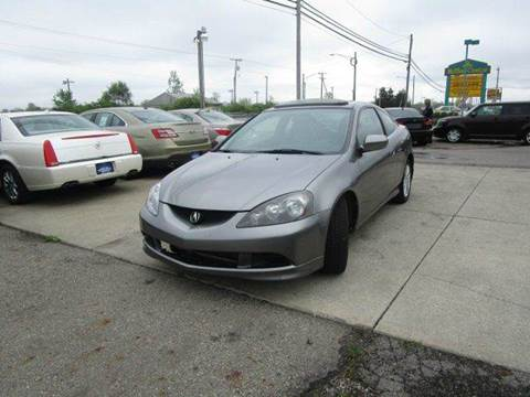 2006 Acura RSX for sale in Columbus, OH