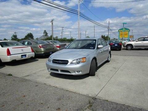 2005 Subaru Legacy for sale in Columbus, OH