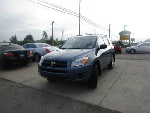 2010 Toyota RAV4 for sale in Columbus, OH