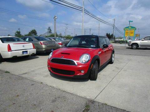 2007 MINI Cooper for sale in Columbus, OH