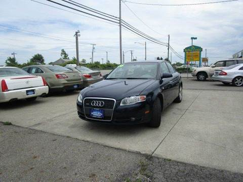 2006 Audi A4 for sale in Columbus, OH