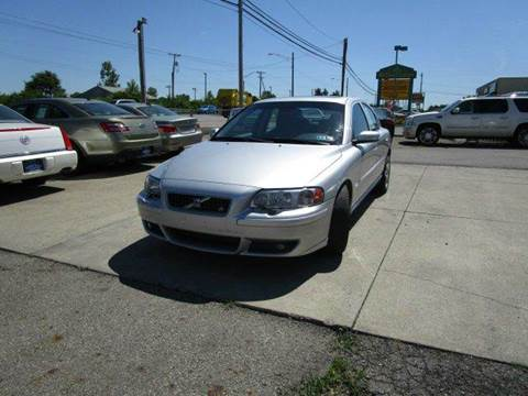 2005 Volvo S60 R for sale in Columbus, OH