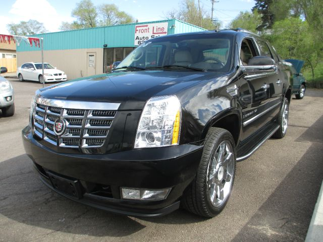 used cadillac escalade ext for sale denver co cargurus. Cars Review. Best American Auto & Cars Review