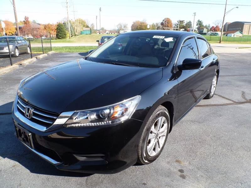 2011 Honda Accord for sale in 370 S Madison - Greenwood IN