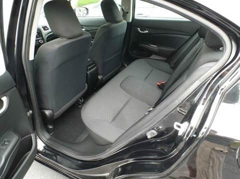 2013 Honda Civic for sale in Greenwood, IN