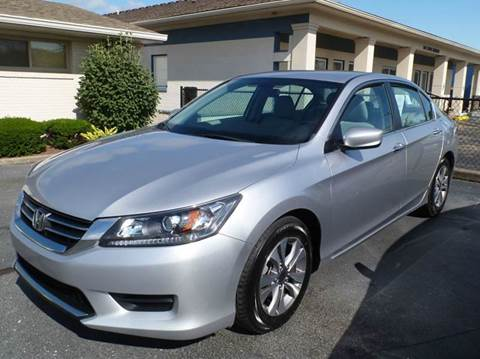 2014 Honda Accord for sale in Greenwood, IN