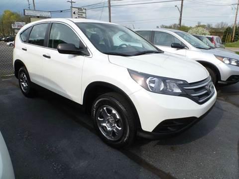 2014 Honda CR-V for sale in Greenwood, IN