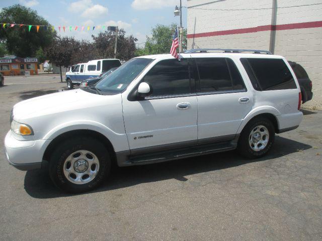 2000 Lincoln Navigator for sale in Denver CO