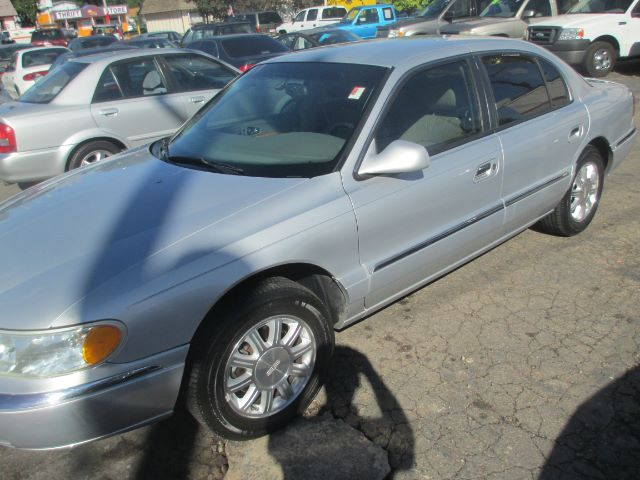 2001 Lincoln Continental for sale in Denver CO
