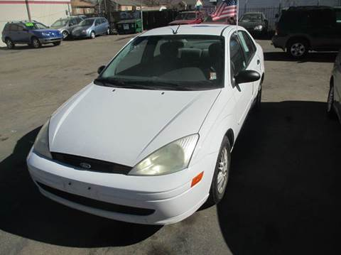2000 ford focus for sale for Motor inn albert lea mn