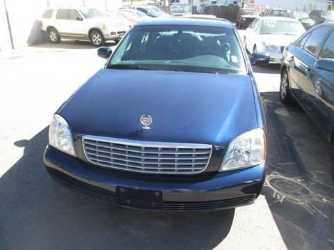 Cadillac DeVille For Sale - Carsforsale.com
