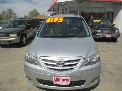 2006 Mazda MPV for sale in Denver, CO