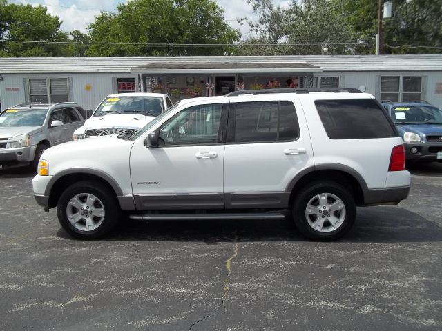 2004 Ford Explorer for sale in Georgetown OH