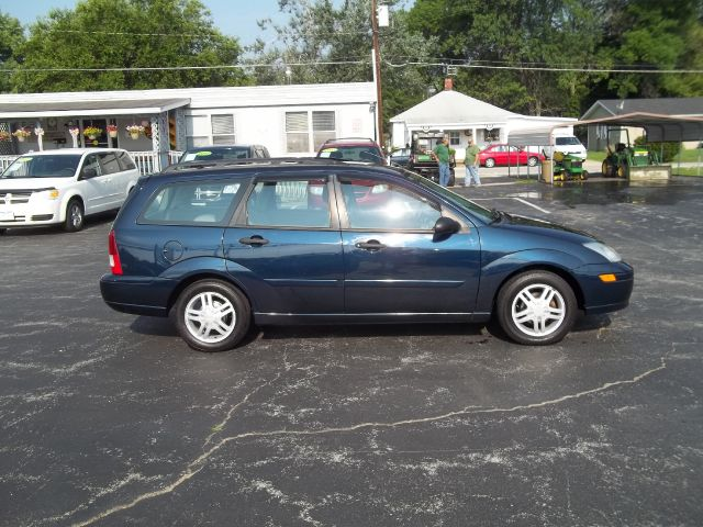 2001 Ford Focus for sale in Georgetown OH